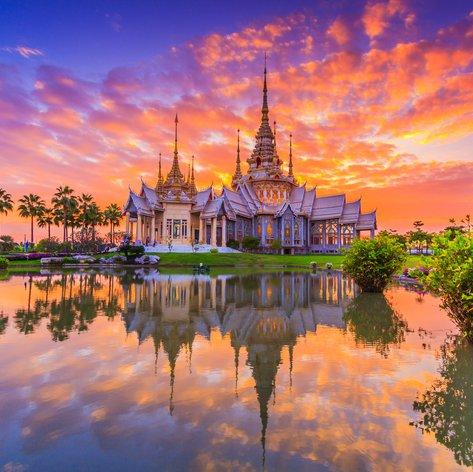 South East Asia photo 44