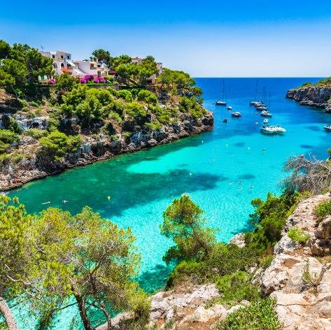 The Balearics photo 27