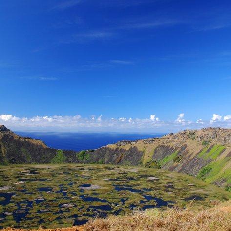 Easter Island photo 20
