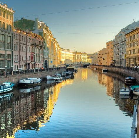 St Petersburg photo 20