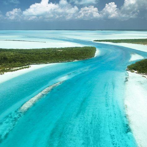Enjoy Paradise in the Bahamas