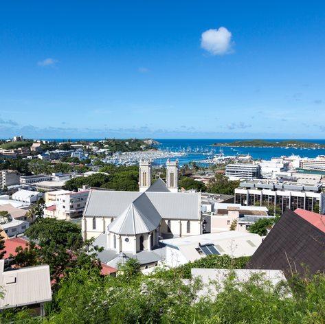 New Caledonia photo 9