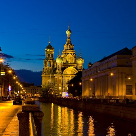 St Petersburg photo 9