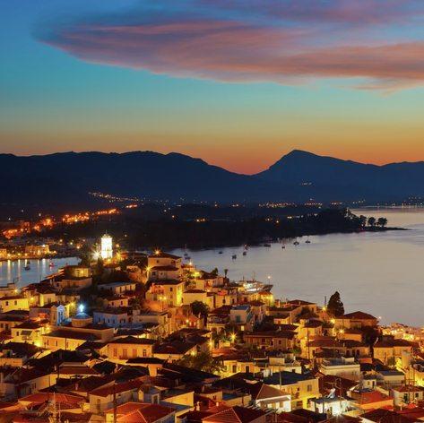 Saronic Islands photo 8