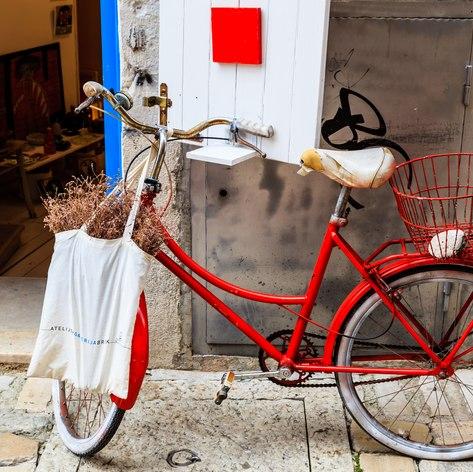 Visit the Shops of Rovinj