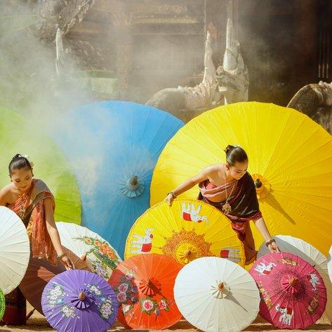 South East Asia photo 33