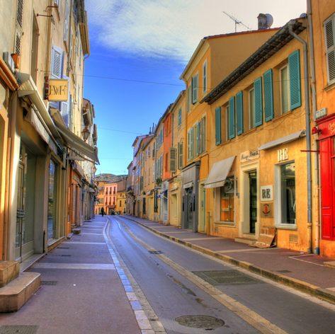 Find hidden French gems