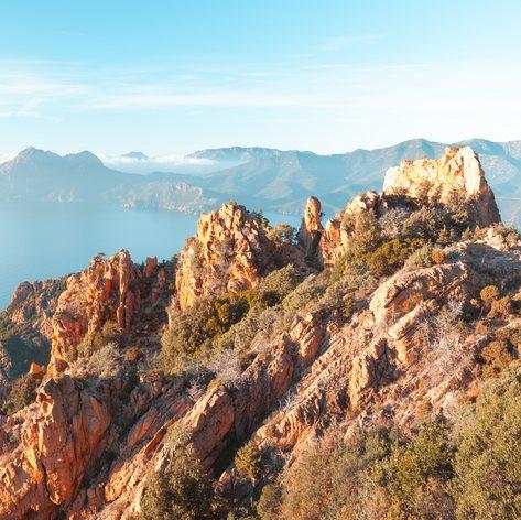 Corsica photo 3