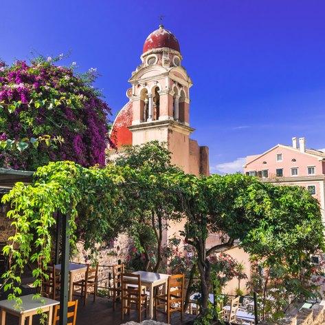 Corfu photo 15