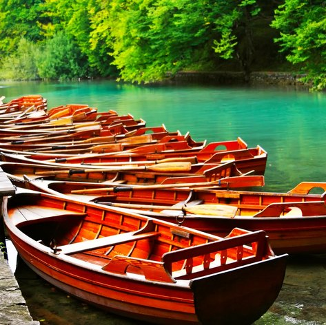 Fall in Love with Plitvice Lakes