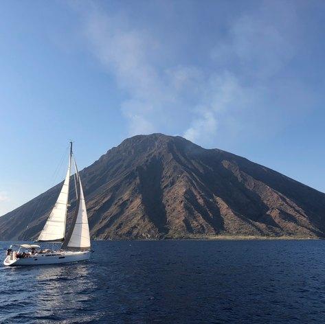 Aeolian Islands photo 33