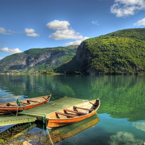 Northern Europe photo 15