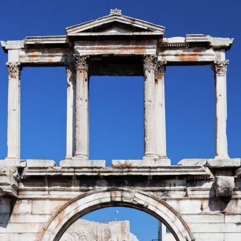 Athens & Mainland  photo 21
