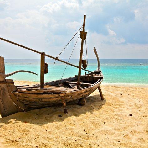 Enjoy the Maldivian Way of Life
