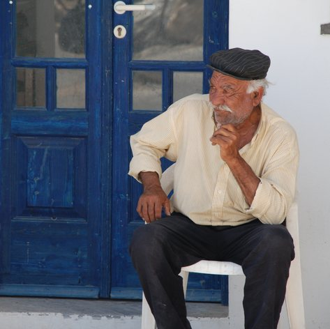 Folegandros photo 9