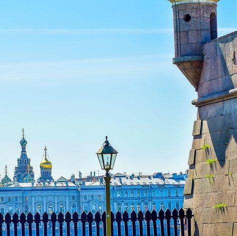 St Petersburg photo 26