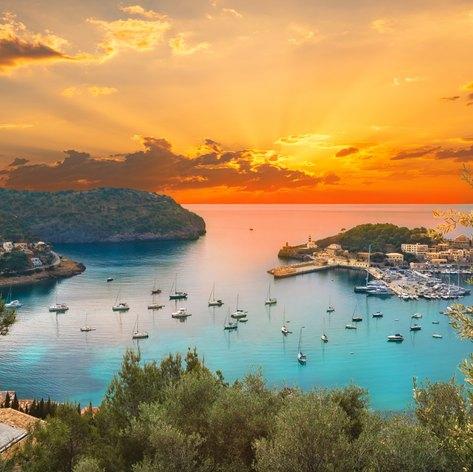 The Balearics photo 20