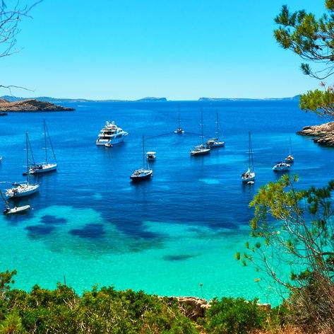 The Balearics photo 9