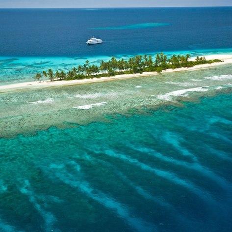 Papua New Guinea islands