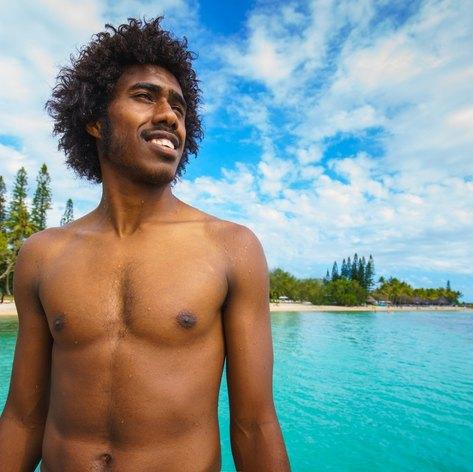New Caledonia photo 3