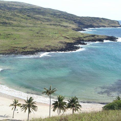Easter Island photo 15