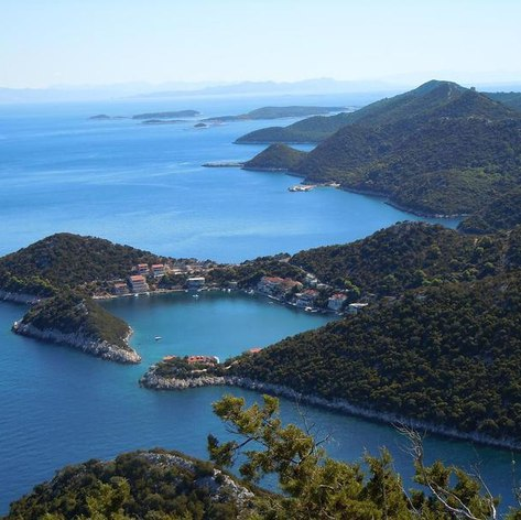 Lastovo Island photo 3
