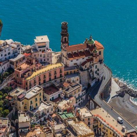 Amalfi Coast photo 32