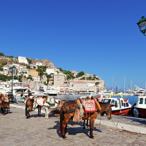 Saronic Islands photo 9