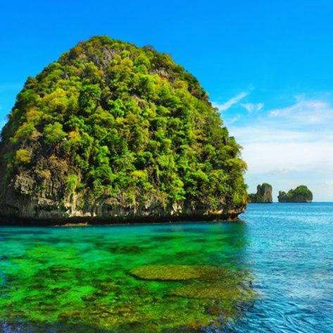 South East Asia photo 9