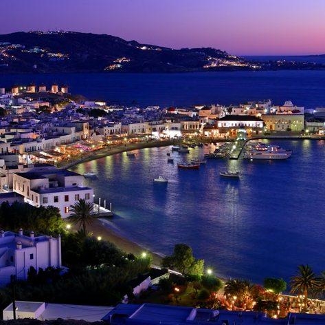 Cyclades Islands photo 15