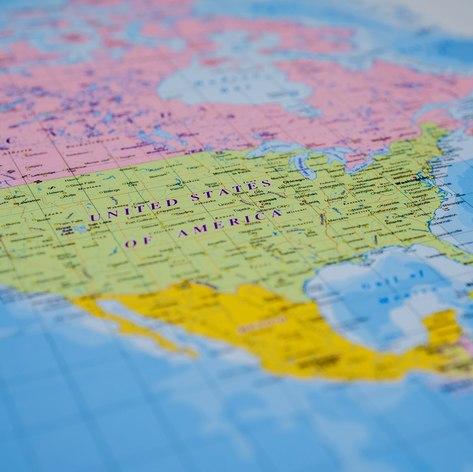 North America photo 21