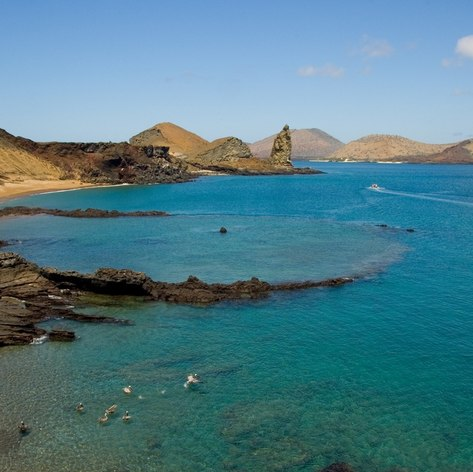 Galapagos Islands photo 3