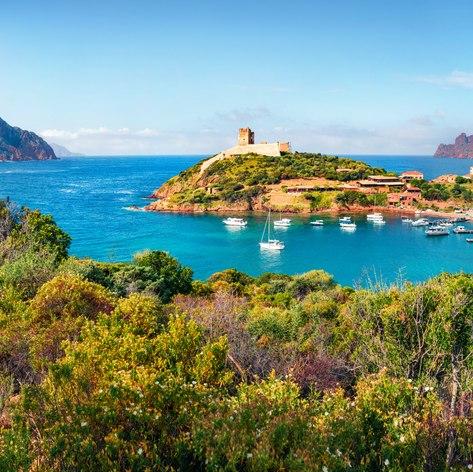 Corsica photo 32