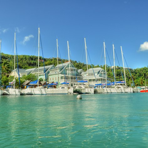 St Lucia photo 14