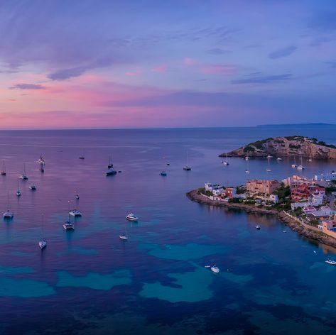 The Balearics photo 26