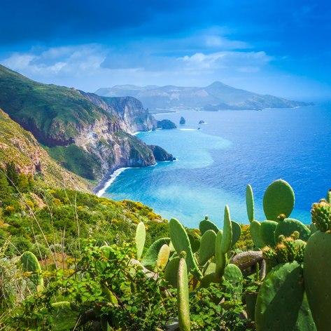 Aeolian Islands photo 8