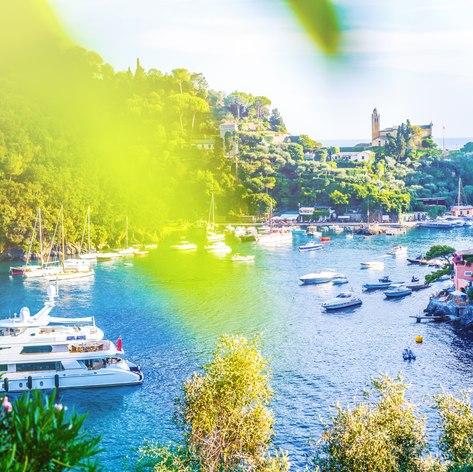 Italy's premier marina