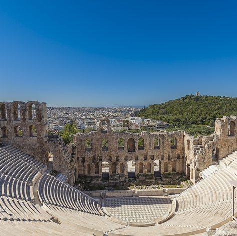 Odeon Greece