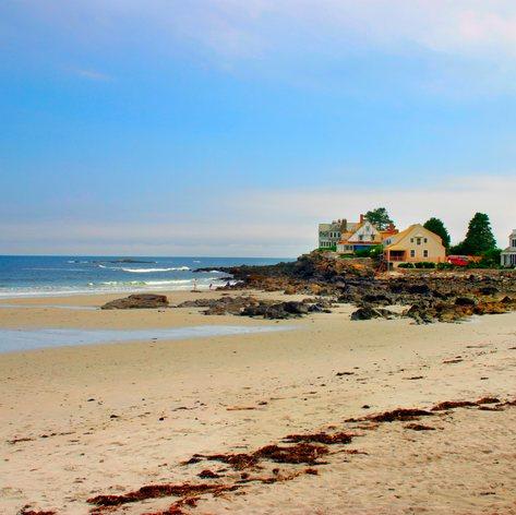 New England photo 45