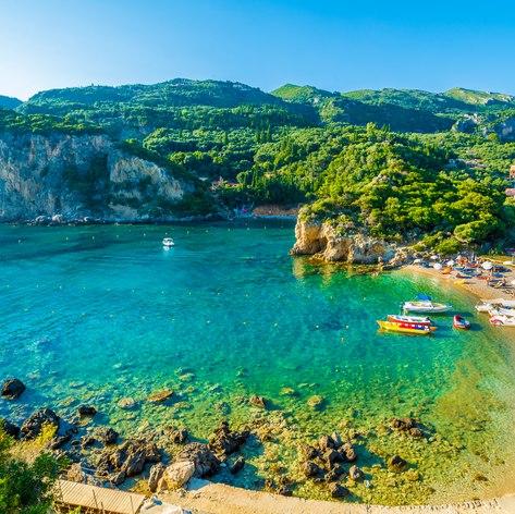 Corfu photo 14