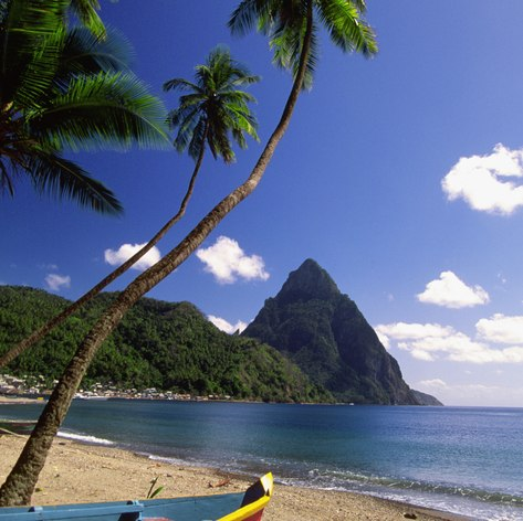 St Lucia photo 3