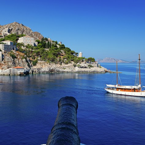 Saronic Islands photo 3