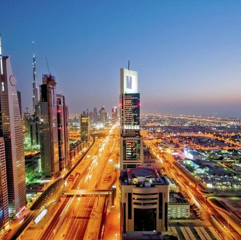 Dubai photo 3