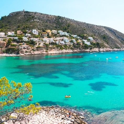 The Balearics photo 8
