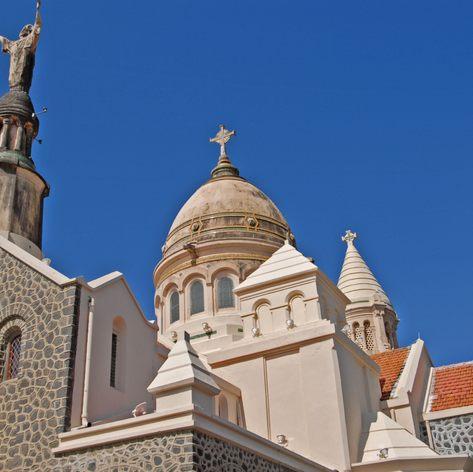 Catholic Church in the Caribbean