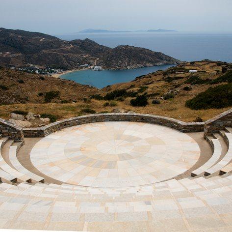 Cyclades Islands photo 38