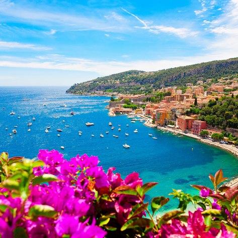 French Riviera photo 50