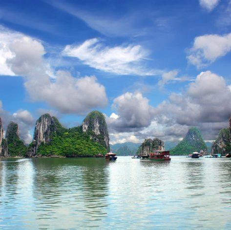 South East Asia photo 8