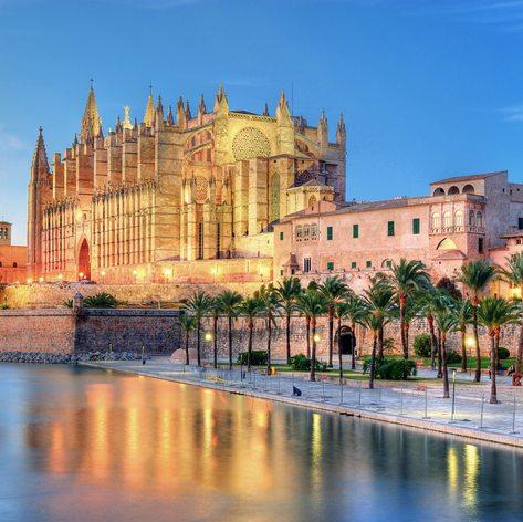 The Balearics photo 15