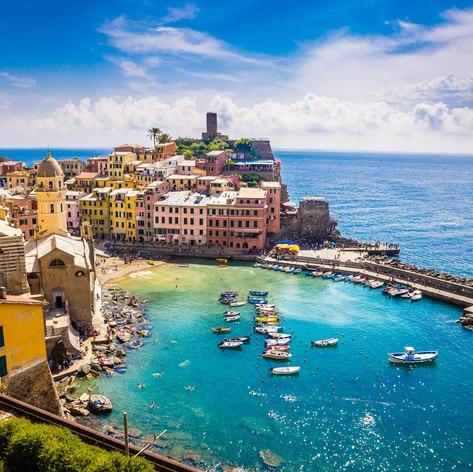West Mediterranean photo 3